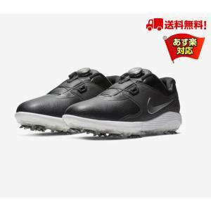 NIKE ゴルフシューズ ヴェイパープロボア ブラック 3E 男性用 メンズ AQ1789-001 日本正規品 あすつく あす楽|rex2020