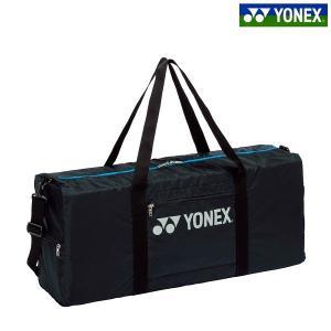 ヨネックス ボストンバッグ メンズ レディース ジムバッグL YONEX BAG18GBL|rex2020