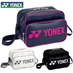 ヨネックス ショルダーバッグ スポーツ ゴルフ テニス バドミントン バッグ YONEX BAG19SB|rex2020