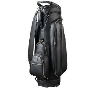 YONEX キャディバッグ ゴルフバッグ CB-9903 ブラック ヨネックス 日本正規品|rex2020