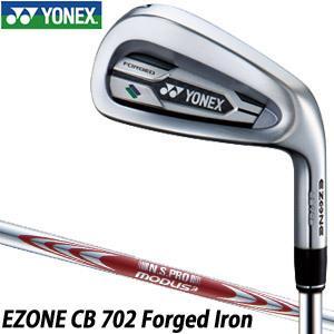YONEX EZONE フォージドアイアン CB702 スチール 5本セット #6〜PW ヨネックス イーゾーン 2021年モデル 送料無料|rex2020