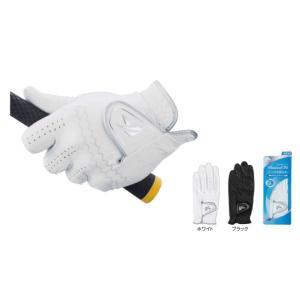 キャスコ ClassicalFit ゴルフ メンズ グローブ クラシカルフィット 天然皮革  男性用 左手用 日本正規品 rex2020
