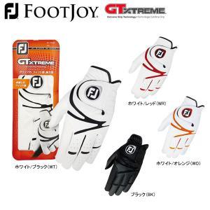 フットジョイ グローブ ピュアタッチ 24cm ホワイト メンズ ゴルフグローブ 男性用 footjoy puretouch 日本正規品 rex2020