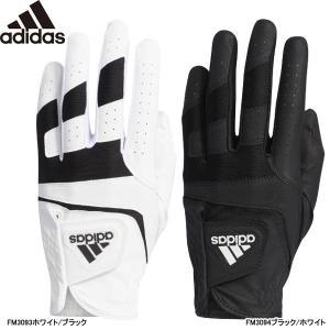 adidas 2021SS メンズ アディテック20 ゴルフグローブ 左手用 アディダス 男性用 日本正規品 rex2020