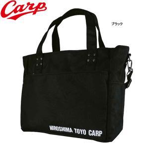 レザックス 広島東洋カープ メンズ トートバッグ ゴルフ HCBB-0546|rex2020