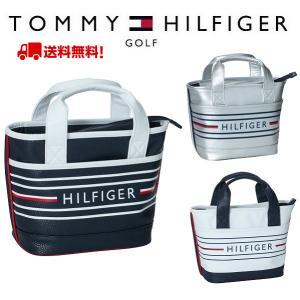 トミーヒルフィガー ゴルフ トートバッグ ラウンドバッグ THMG0SB9 Tommy Hilfiger|rex2020