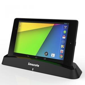 Google Nexus 7 (2013) ワイヤレス 充電スタンド 無線充電器 Qi  [Smacute] 【メール便不可】|rexiao