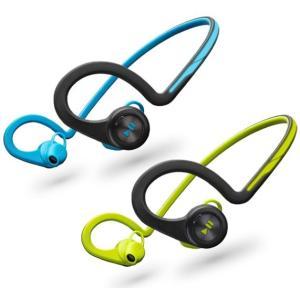Bluetoothワイヤレスヘッドセット BACKBEATFIT Plantronics プラントロニクス【メール便不可】|rexiao