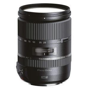 TAMRON 高倍率ズームレンズ 28-300mm F3.5-6.3 Di VC PZD キヤノン用...