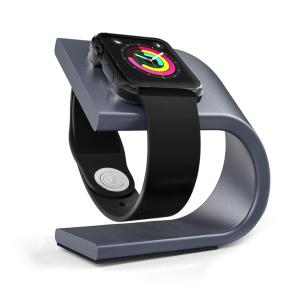 Apple Watch充電スタンド WUUDI スマートウォッチ用充電スタンド アップルウォッチ 充...