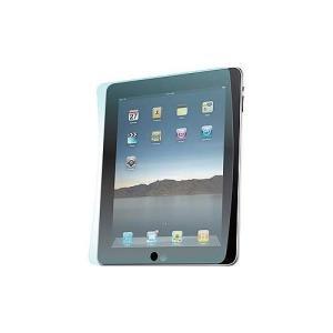 パワーサポート クリスタルフィルムセット for iPad PIP-01