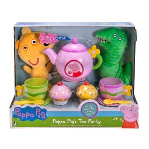 Peppa Pig Tea Time Role Play