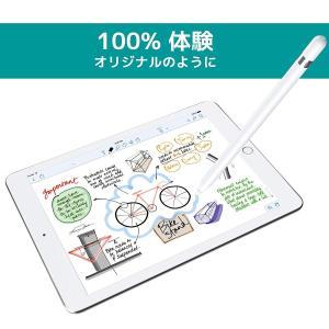 2個入り・書き心地良い Apple Pencil チップ iPad Pro iPad 6thアップル...