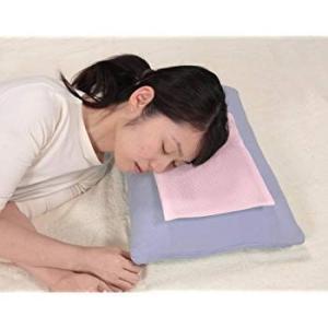 サンコー アイス枕 アイス枕用カバー ピンク AE-68