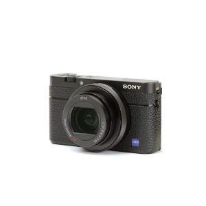 Japan Hobby Tool Sony Cyber Shot DSC-RX100 M5 用張り革...