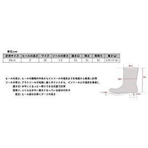 クラインガルテン 長靴 レインブーツ ロール底 農業長靴 インソール入り CM-2901 CM-29...