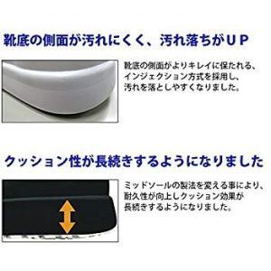 ミドリ安全 作業靴 耐滑 クロッグタイプ ハイグリップ H731 N メンズ ブラック JP 25....