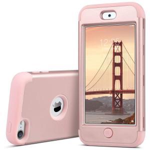 ULAKiPod touch 7 ケース シリコン Apple ipod touch 6 ケース/A...
