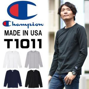 Champion チャンピオン T1011 MADE IN ...