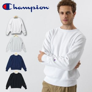 Champion チャンピオン REVERSE WEAVE 裏起毛 スウェットシャツ  1938年に...
