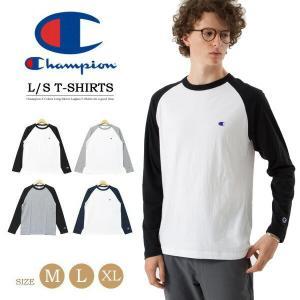 ベーシックシリーズの定番ラグランTシャツです。肩周りが動かしやすいラグランスリーブ。胸と袖のワンポイ...