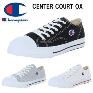 Champion チャンピオン CP LC004 センターコートOX スニーカー 靴 メンズ 送料無料|rexone