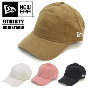 NEW ERA ニューエラ 9THIRTY クロスストラップ マイクロコーデュロイ キャップ 帽子 930  ローキャップ 12108994 12108990 12108992 12108989|rexone