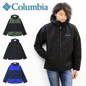 SALE Columbia コロンビア ラビリンス キャニオン ジャケット 薄中綿ジャケット ナイロンジャケット アウター マウンテンパーカー PM3787|rexone