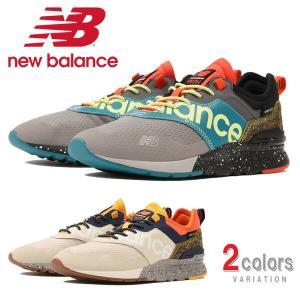 new balance ニューバランス スニーカー 靴 ランニングシューズ ウォーキング スポーツ ローカット カジュアル メンズ 送料無料 CMT997HB CMT997HC|rexone