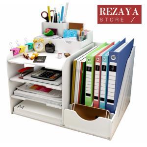ドキュメントスタンド ファイルボックス ボックスファイル 分類 オフィス 学校 書類ケース 書類棚 ...