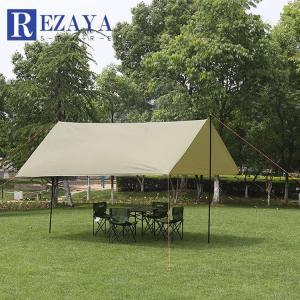 ■品名:テント ■素材:撥水高密度布 ■スタイル:アウトドア、キャンプ ■カラー:グリーン ■サイズ...