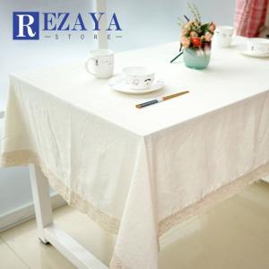 テーブルクロス 食卓カバー デスクマット テーブルマット   防水  長方形  無地   プリント  テーブルカバー 汚れ防止 傷防止 おしゃれ 大人気 滑り止め|rezayastore