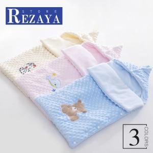 ■ 品名:ベビー寝袋 ■ 素材:コットン ■ カラー:全3色 ■ サイズ:40*80CM ■ 季節:...