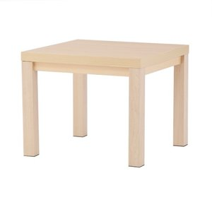 【商品説明】 コンパクトな55cm角の応接サイドテーブル。待合空間のソファや、ベッドサイドなどにも便...