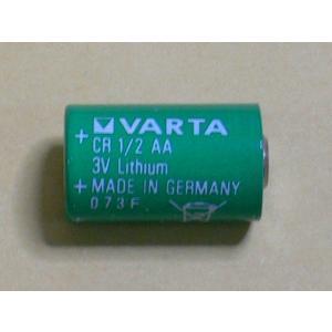 VARTA リチウム電池 CR1/2AA    ☆ゆうパケット可(210円)|rfad