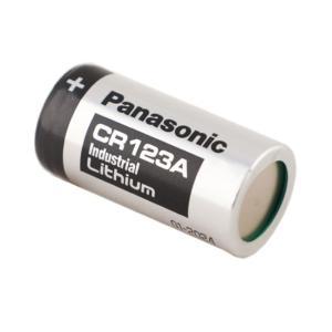 パナソニック リチウム電池 CR123A ☆ゆうパケット便可(210円)|rfad