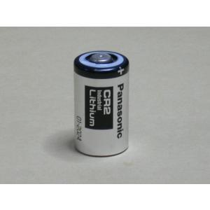 パナソニック リチウム電池 CR2   ☆ゆうパケット可(210円)|rfad