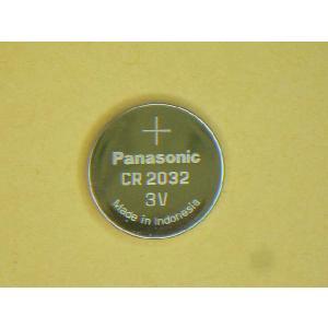 パナソニック コイン電池 CR2032 ☆ゆうパケット可(210円)|rfad