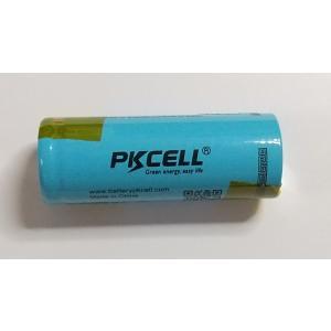 リチウムイオン充電池  18500 タブ付き ☆ゆうパケット可(210円)|rfad