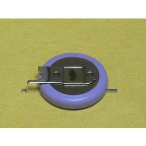 パナソニック コイン充電池 ML1220 横型端子付き  ☆ゆうパケット可(210円)|rfad