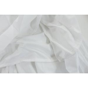 ダブルスタンダードクロージング 綿 タイプライタースカート・サーキュラースカート/36/ホワイト/Double Standard Clothing/209669|rfstore|04