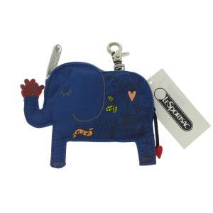 超美品・レスポートサック Artist Residence・ELEPHANT POUCH・コインケース(小銭入れ)財布/RF4/315808 rfstore