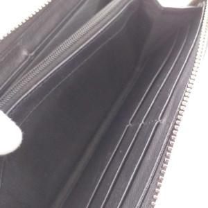 グッチ GGプラス・ラウンドファスナー長財布/307987/ブラック/GUCCI/RF4/b191207/320783|rfstore|08