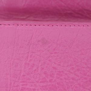バレンシアガ クラシックミニウォレット・3つ折り財布/4774/ピンク/BALENCIAGA/RF4/b191003/311697|rfstore|08