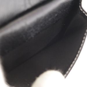 超美品・バレンシアガ Bazar Wallet・2つ折り財布 バザール ジップ コンパクト/482076.4060.A5681/BALENCIAGA/RF3/b190807/302015|rfstore|06