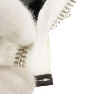 超美品・バレンシアガ Bazar Wallet・2つ折り財布 バザール ジップ コンパクト/482076.4060.A5681/BALENCIAGA/RF3/b190807/302015|rfstore|09
