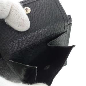 ルイヴィトン ダミエ・グラフィット・ポルトフォイユマルコ・2つ折り財布/N62664/グレー/LOUIS VUITTON/RF4/b200106/324382 rfstore 04