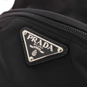 プラダ クロスボディー・ボディバッグ トライアングルタグ ナイロン/2VH038/ブラック(NERO)/PRADA 翌日配送可/b200213/329839|rfstore|09