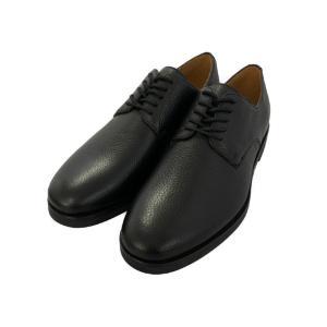コーチ DERBY PBL LTH・レースアップ ドレスシューズ靴/FG2991/US9D/EUR42/ブラック/COACH 翌日配送可/RF2/b210720/401695|rfstore