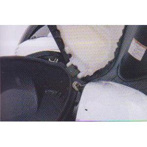 スズキ アドレスV125 ヘルメットホルダー|rgms